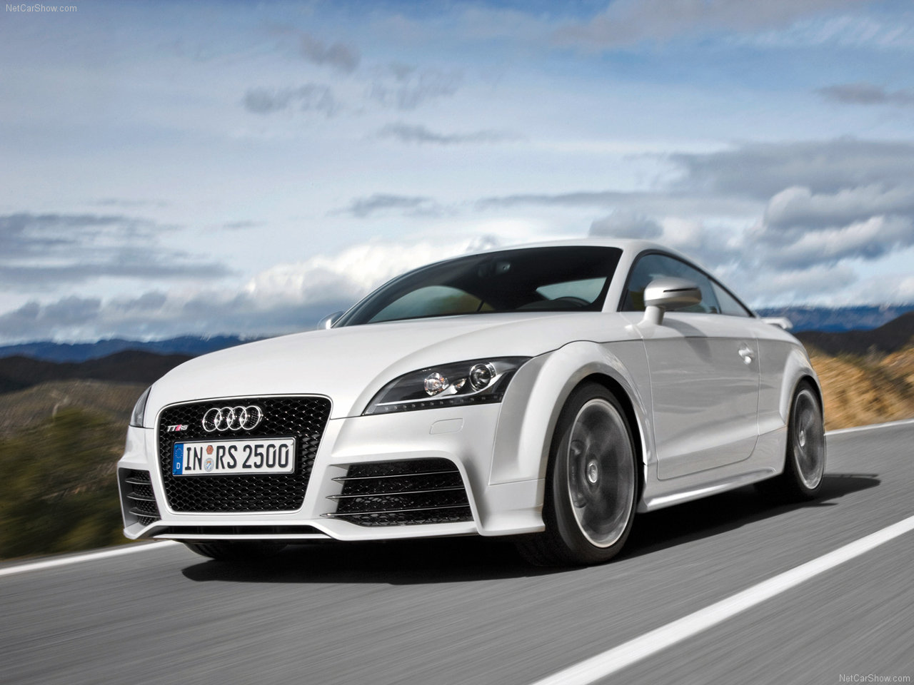 audi tt rs coup und roadster. Black Bedroom Furniture Sets. Home Design Ideas