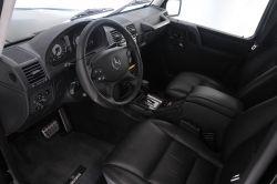 Brabus G V12 S Biturbo mit 700 PS
