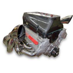 Ferrari 051 - der V10 Motor des F2002