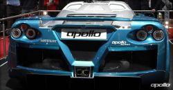 Gumpert Apollo Speed