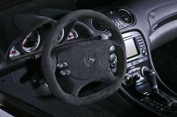 Mercedes Benz SL 65 AMG White Angel von IndenDesign