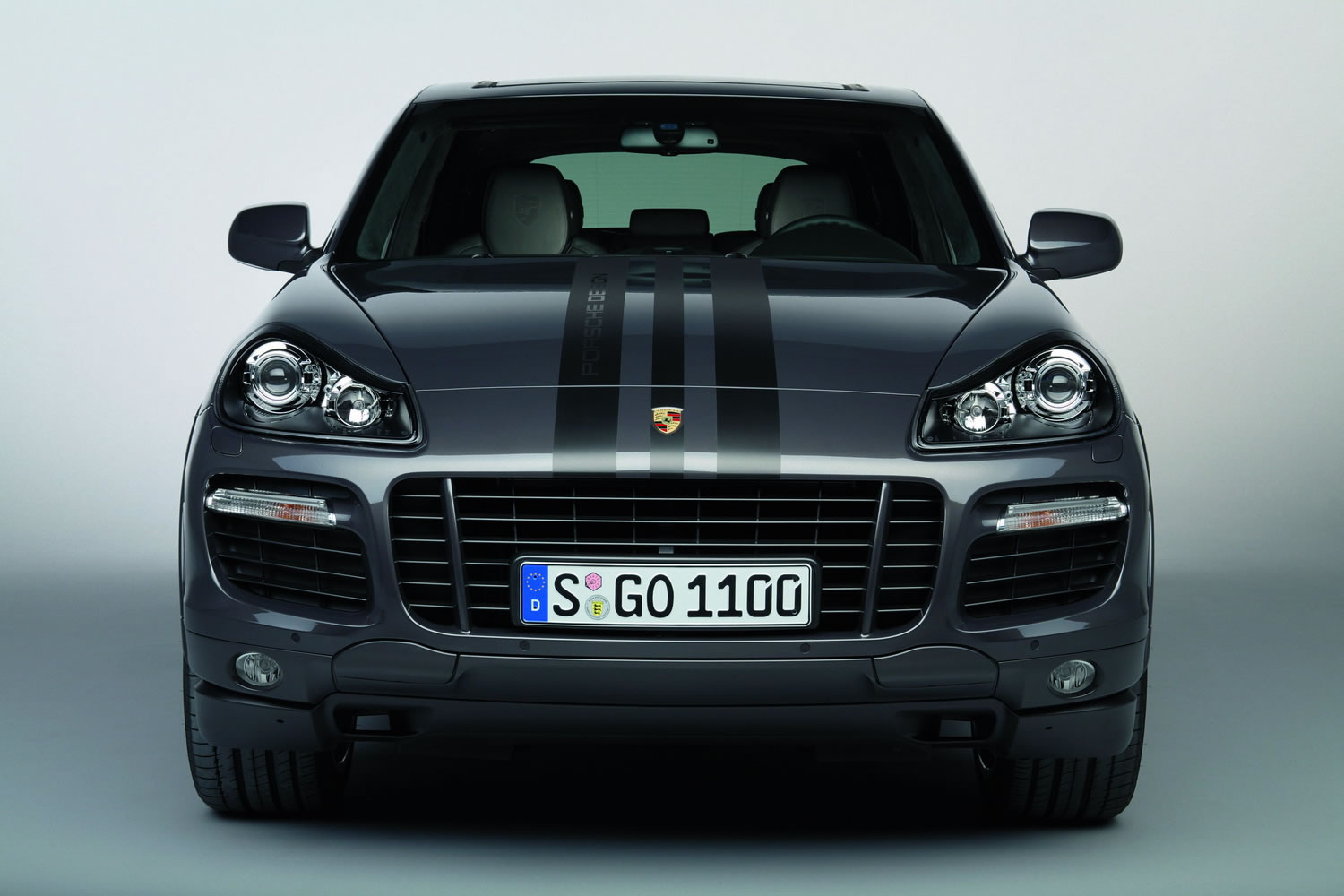 porsche cayenne gts porsche design edition 3. Black Bedroom Furniture Sets. Home Design Ideas