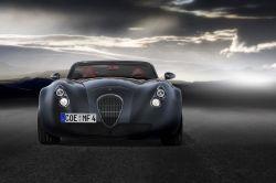 Wiesmann MF4 und MF4-S Roadster