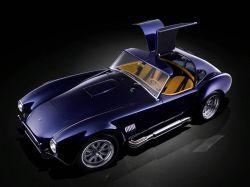 AC Cobra Mk VI Modelljahr 2009