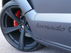 Gemballa Tornado 750 GTS