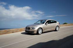 BMW präsentiert neuen 5er Gran Turismo