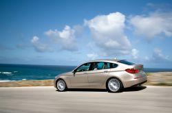 BMW 5er Gran Turismo