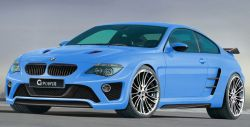 G-Power M6 Hurricane CS mit 370 km/h