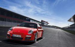 Porsche 911 GT3 für die Rennstrecke