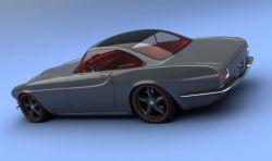 Bo Zolland designt VOX 1800