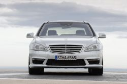 Exklusive S-Klasse Topmodelle von AMG