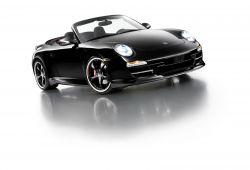 Techart tunt Porsche 911 Carrera 4S Cabrio