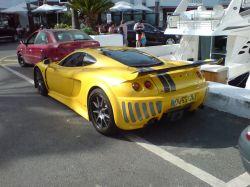 Britischer Sportwagen-Exot – Ascari A10
