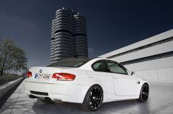 vier exklusive BMW M3 Editionen