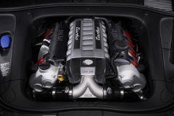 Techart Magnum auf Basis des Porsche Cayenne Turbo S