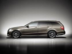 Mercedes Benz E-Klasse T-Modell