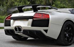 Lamborghini Murciélago von Heffner Performance