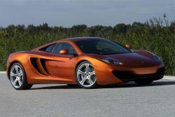 McLaren - Die Legende kehrt zurück