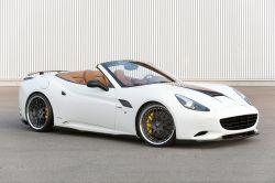 Hamann tunt den Ferrari California