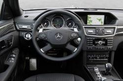 Mercedes Benz E 63 AMG T-Modell