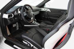 Leistungskit von Techart für Porsche 997