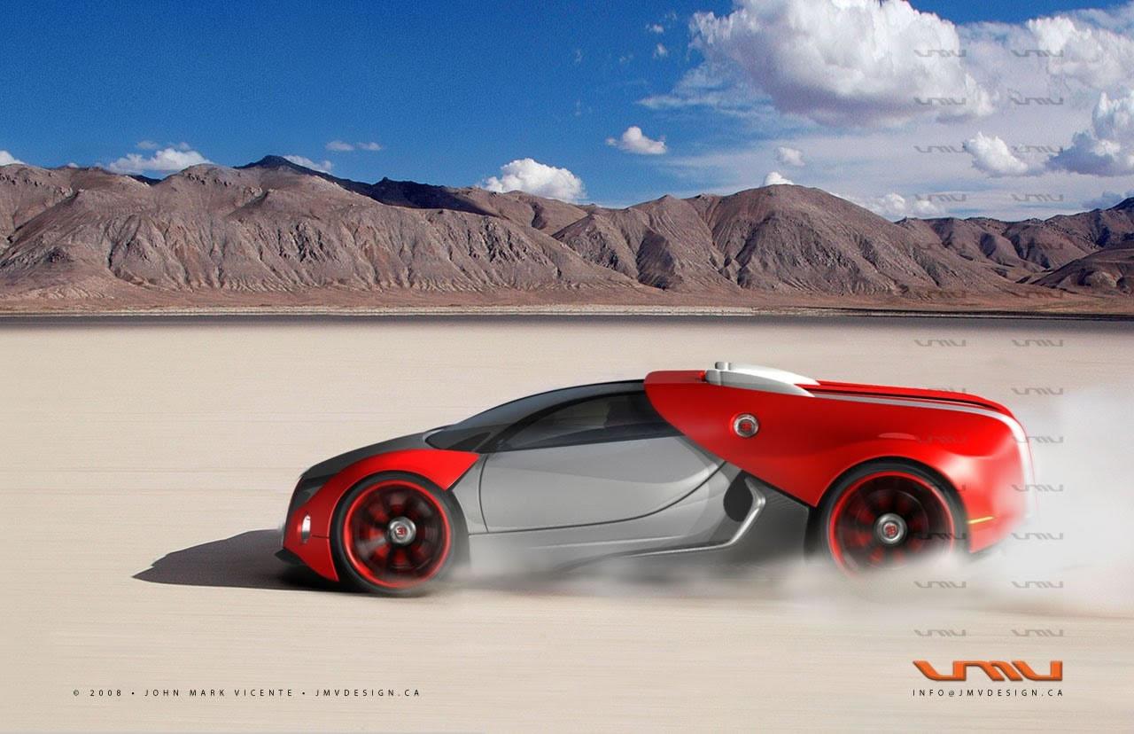 Bugatti Renaissance Als Nachfolger Des Bugatti Veyron