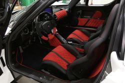 Gemballa tunt Ferrari Enzo zum MIG-U1