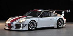 Porsche 911 GT3 R - neue Bilder