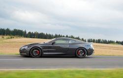 Mansory Cyrus basierend auf Aston Martin DB9 oder DBS