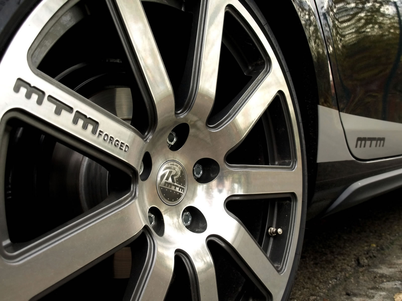 MTM tunt den Golf GTI