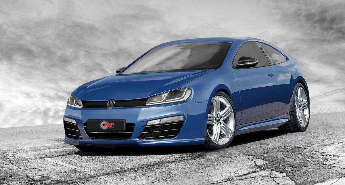 Kommt bald ein neuer VW Corrado?
