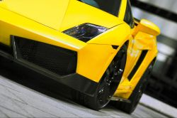 BF Performance Lamborghini Gallardo GT600