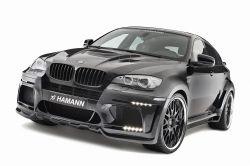 BMW X6 M wird zu Hamann Tycoon Evo M