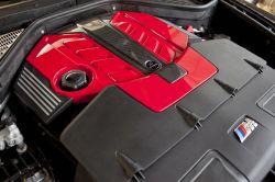 Hamann Tycoon Evo M auf Basis des BMW X6 M