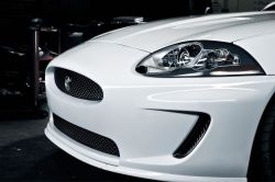 Jaguar XKR Special Edition - Speed und Black Pack
