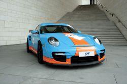 9ff Porsche 997 BT-2