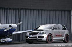 VW Touareg von CoverEFX mit 500PS