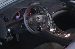 Brabus T65 Mercedes Benz SL65 Vanish