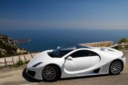 neue Bilder vom spanischen GTA Spano