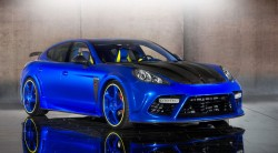 Mansory Porsche Panamera Power Pack