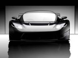 RZ Ultima Concept von Racer X Design