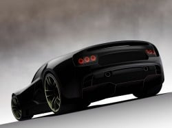 RZ Ultima Concept by Racer X Design