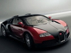Bugatti Veyron SuperSport mit 1200 PS