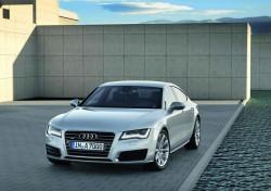 Audi A7 Sportback - Luxuslimousine