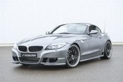 BMW Z4 Cabrio von Hamann