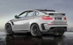 G-Power BMW X6 Typhoon RS Ultimate