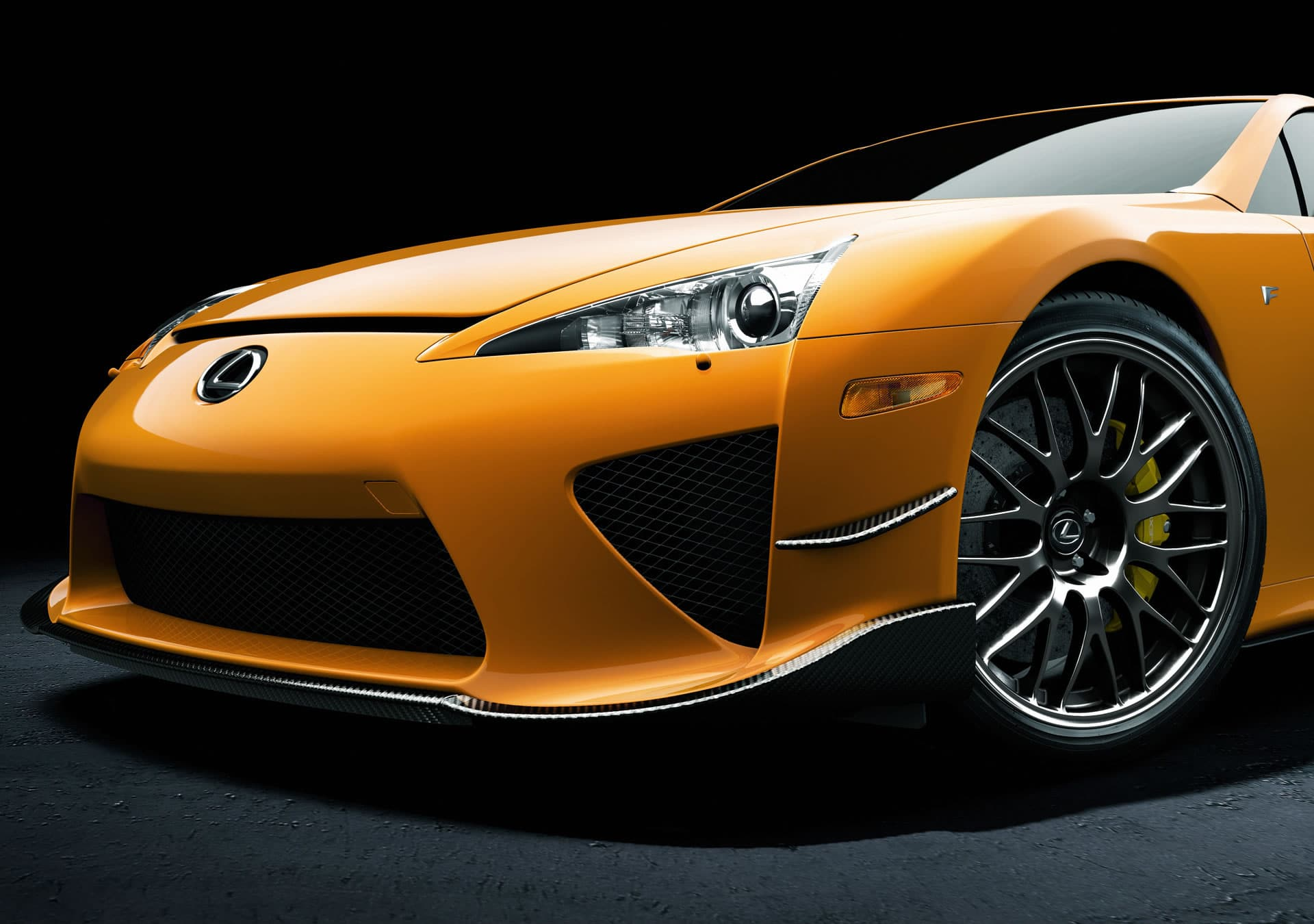 lexus lfa n rburgring edition. Black Bedroom Furniture Sets. Home Design Ideas