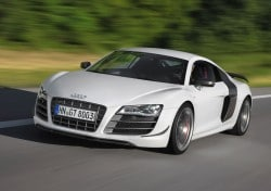 Audi R8 GT - Power in einer Limited Edition