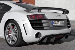 Audi R8 GT - Power in einer Limited Edition