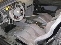 Ferrari Scuderia Spider 16M in Kohlefaser